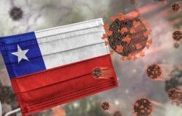 Chile confirma primeiro caso de variante Delta do coronavírus no país
