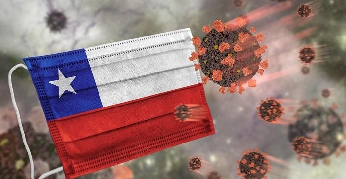 Chile confirma primeiro caso de variante Delta da Covid-19 no país