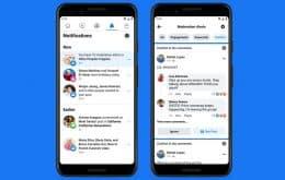 Inteligência artificial do Facebook pode avisar administradores de grupos se usuários discutirem nos comentários