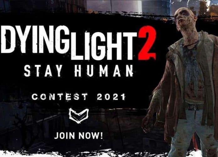 Contest de 'Dying Light 2 Stay Human' irá premiar jogadores. Imagem: Divulgação/Techland