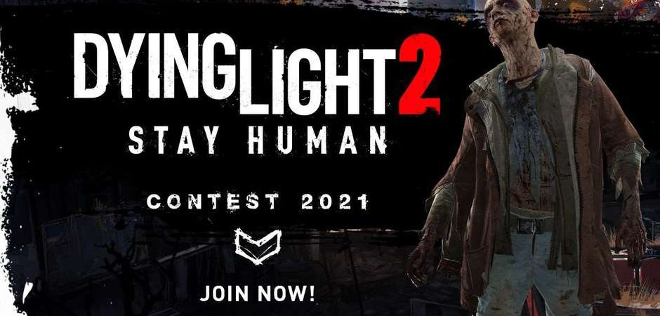 'Dying Light 2 Stay Human' contest will award players. Image: Disclosure/Techland