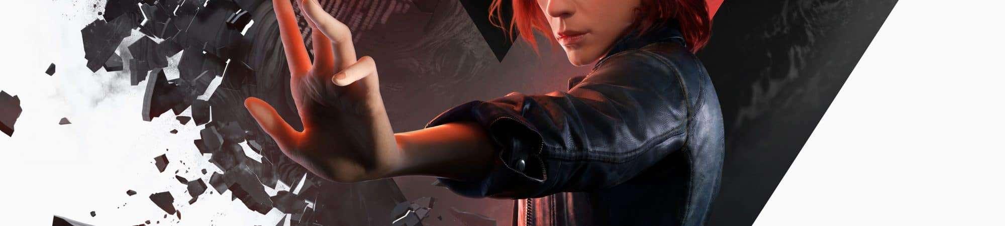 'Control' é o novo jogo grátis da semana na Epic Games Store. Imagem: Remedy Entertainment/Divulgação