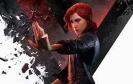 'Control' é o jogo gratuito da semana na Epic Store; veja requisitos e saiba como resgatar