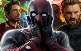Ryan Reynolds se emocionou ao ver fãs reagindo a 'Vingadores: Ultimato'