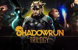 Trilogia de 'Shadowrun' está gratuita para download na GOG; veja como resgatar