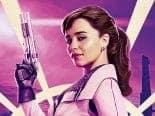 'Star Wars': Emilia Clarke tem ideias para série de Qi'Ra no Disney+