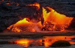 Entenda como os vulcões desencadearam a mãe de todas as extinções da Terra