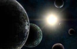 Comandante da Nasa acredita que existe vida inteligente em outros planetas