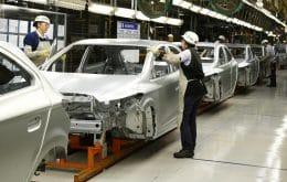Chevrolet e Peugeot simplificam linhas de montagem dos veículos por falta de semicondutores