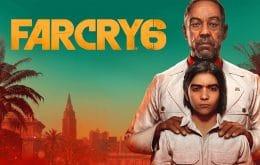 Far Cry 6: Game cria ilha fictícia para abordar temas polêmicos como regimes políticos