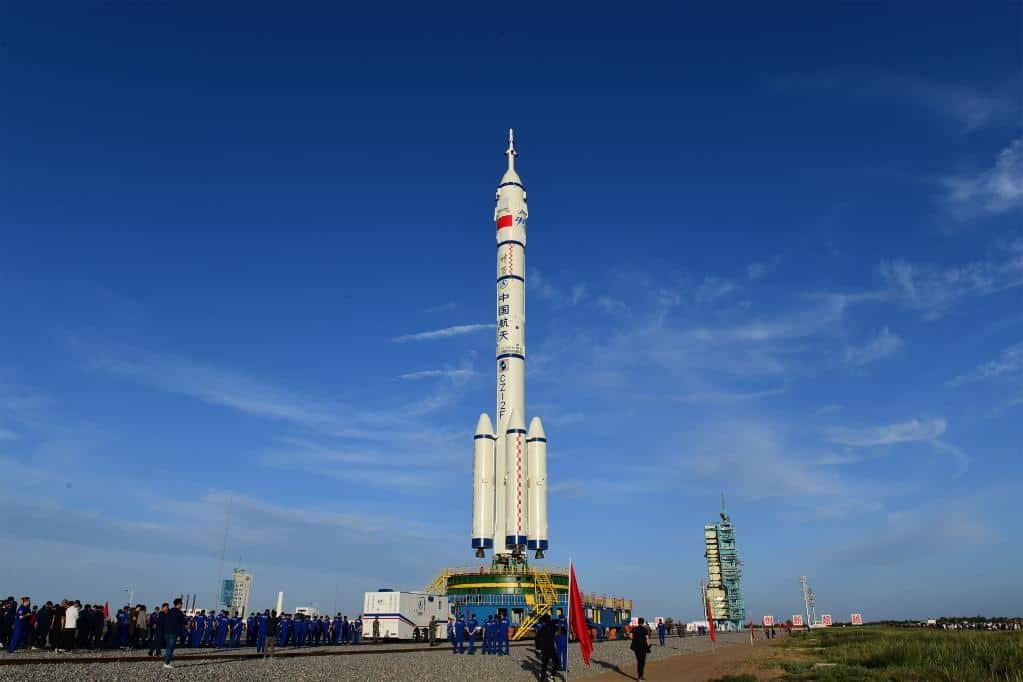 foguete china longa marcha