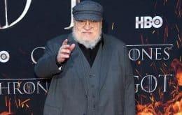 'Game of Thrones': George R. R. Martin garante que final dos livros será diferente da série