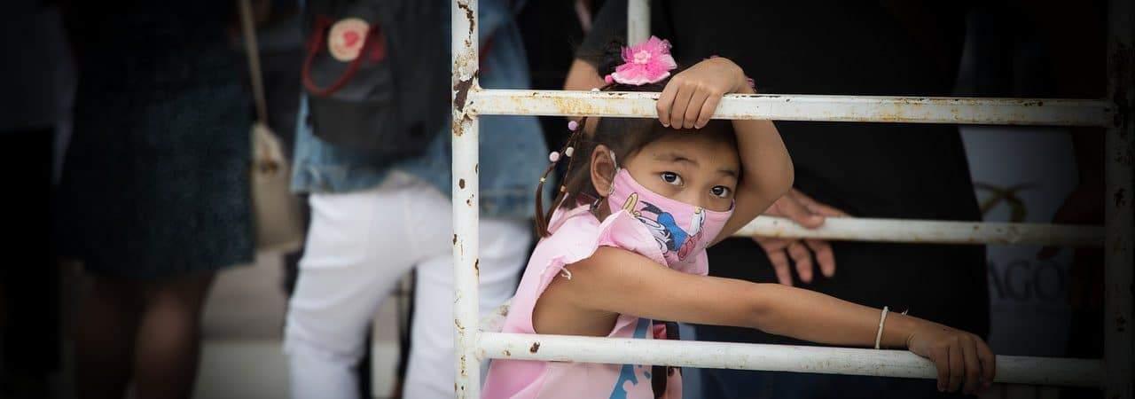 Covid-19 pode estar matando milhares de crianças no Brasil sem diagnóstico