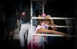 Aumentam casos de crianças com SARS, aponta levantamento da Fiocruz
