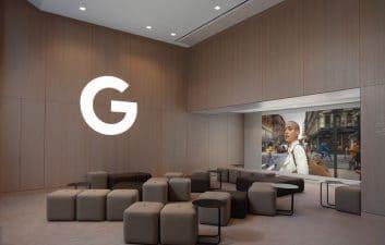 Google inaugura primeira loja física nesta semana