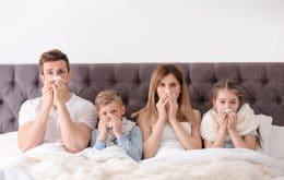 A Covid-19 pode realmente ser comparada com a gripe?