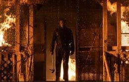 'Halloween Kills' terá première mundial no Festival de Veneza
