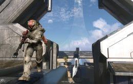 Trailer mostra detalhes de 'Halo Infinite' multiplayer