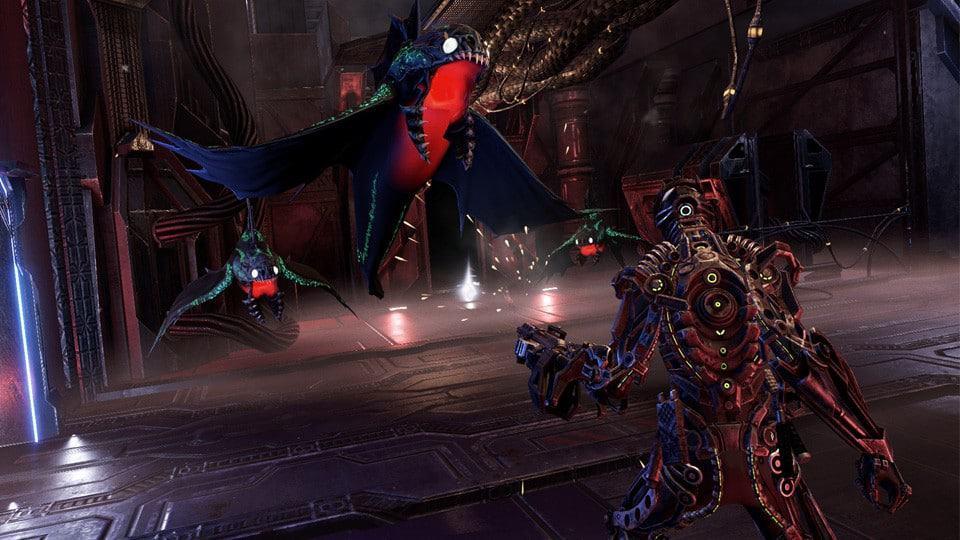 'Hellpoint': jogo está gratuito para download no GOG por 48 horas; veja como resgatar. Imagem: GOG.com/Reprodução