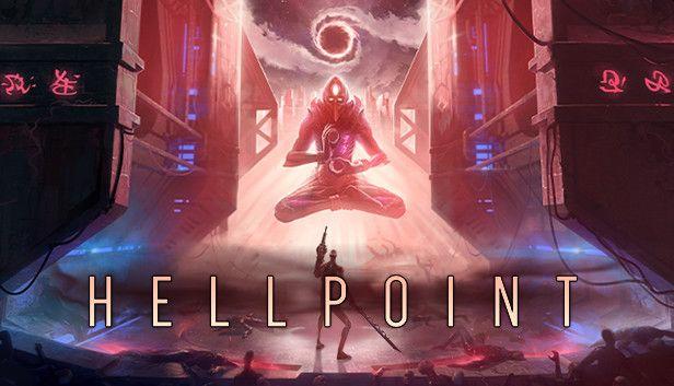 'Hellpoint' está de graça na GOG.com, mas só por 48 horas. Imagem: GOG.com/Reprodução