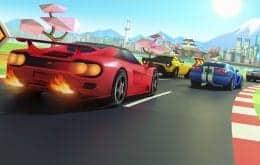 'Sonic Mania' e 'Horizon Chase Turbo' estão de graça na Epic