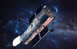 Suspense no espaço: Nasa repara telescópio Hubble, mas resultado só daqui a alguns dias