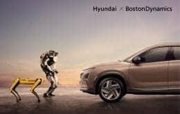 Robôs com novos donos: Hyundai compra a Boston Dynamics por US$ 1,1 bilhão