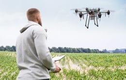 Tecnologia no campo: Robôs ajudam agricultores no controle de pragas na Inglaterra