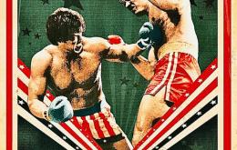 Sylvester Stallone confirma data de nova versão de 'Rocky IV'