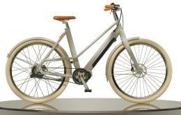 As novas bicicletas elétricas da Veloretti são high-tech, automáticas e lindas