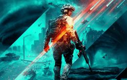 Sem modo campanha, 'Battlefield 2042' é anunciado; veja trailer, data de lançamento e detalhes