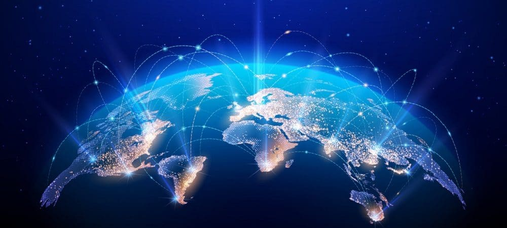 Internet. Image: Shutterstock