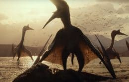 'Jurassic World 3': ganha primeiro teaser; trailer de 5 minutos sai nesta quinta (24)
