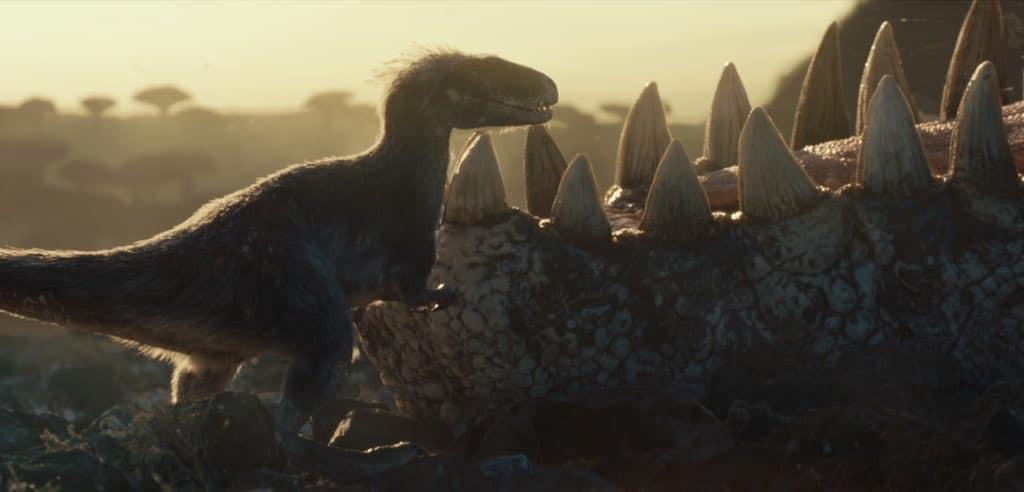 Jurassic World 3 terá prévia estendida exibida antes de F9 nos cinemas. Imagem: Universal/Divulgação