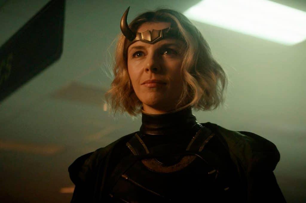 Seria Sophia Di Martino Lady Loki ou outra personagem? Imagem: Marvel Studios/Reprodução