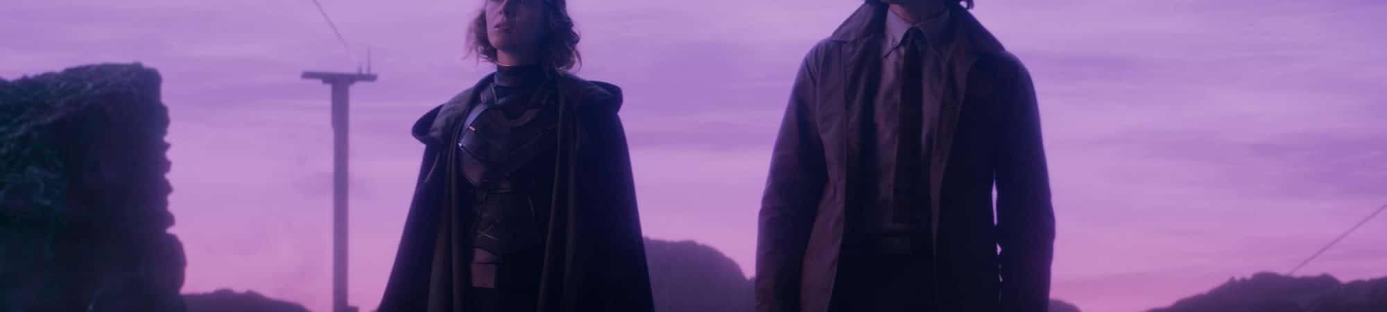 'Loki': saiba os easter eggs e referências do terceiro episódio. Imagem: Marvel Studios/Reprodução