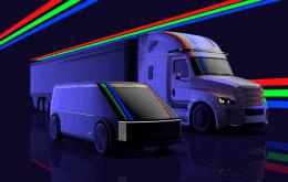 Luminar demuestra tecnología óptica para mejorar los coches autónomos