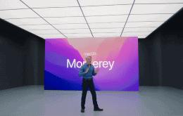 WWDC21: Apple revela macOS Monterrey, com melhorias no Safari e integração com iPhone e iPad