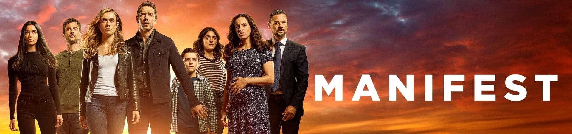 'Manifest': série é cancelada na terceira temporada. Imagem: Warner Bros. Television/Divulgação