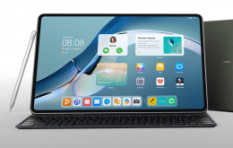 HarmonyOS: Huawei's system is released together with new tablets from the MatePad line