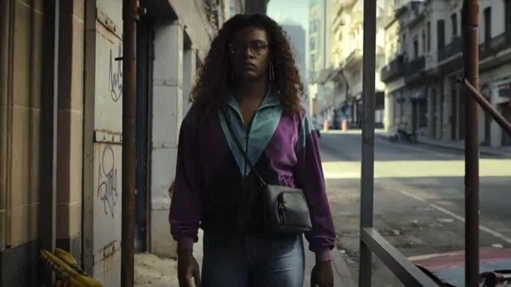 Reseña: 'Manhãs de Setembro' tiene razón al abordar la desigualdad en Brasil y la soledad de las mujeres trans. Imagen: Video / Divulgación de Amazon Prime