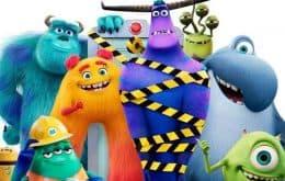 'Monstros no Trabalho': continuação de 'Monstros S.A.' ganha trailer dublado e pôster