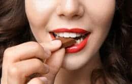 Comer chocolate em determinados horários pode trazer benefícios, indica estudo