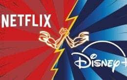 Para evitar confronto direto com Netflix, Disney+ altera lançamento de séries para às quartas-feiras