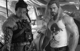 """""""Thor 4 é a coisa mais louca que já fiz"""", afirma Taika Waititi"""