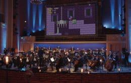 Concerto de 30 anos do 'Sonic' mostra como um evento digital pode ser perfeito