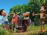 'Luca' foi o filme mais visto no Brasil na última semana
