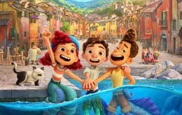 Crítica: 'Luca' é uma linda jornada de amizade e autodescoberta