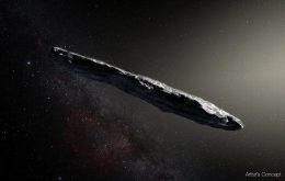 Alienígenas podem ter semeado a Terra com sensores, diz astrônomo