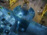 Só para astronautas: Reino Unido planeja maior piscina do mundo